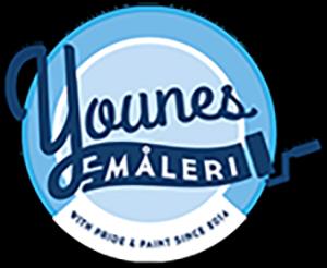 Younes Måler Retina Logo
